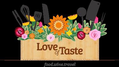 Love of Taste